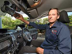 Safety blitz will see all conversations in taxis recorded
