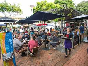 City Square and Cup Day holiday on council's agenda