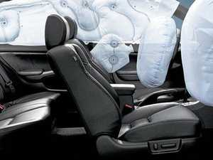 Drivers vent frustration as airbag recall ramps up