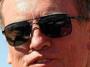 Trainer hopes seasoned jockey can fire at Corbould Park