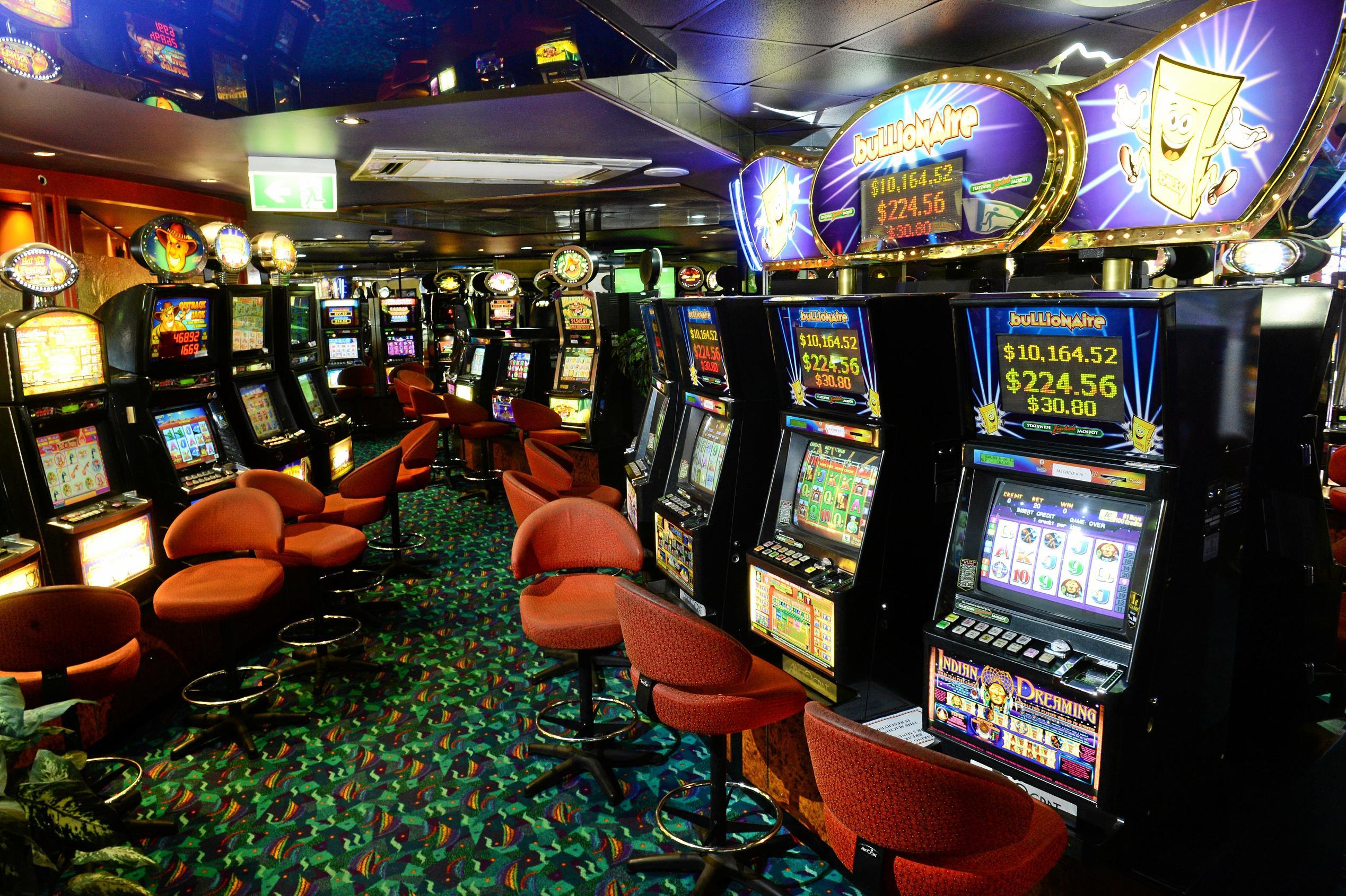 Casino online sin deposito