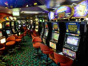 Bundy punters blow $116m in 2 years on pokies