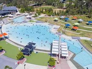 Orion Lagoon name change possible after talks stall