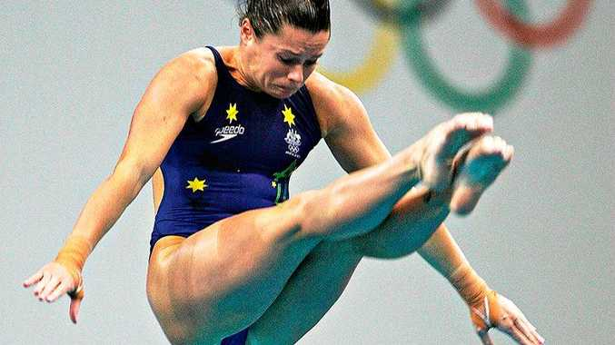 'Fall from grace': Olympian sentenced in Toowoomba court