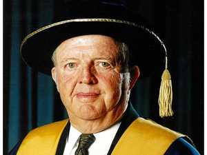 Tributes flow for 'kind, compassionate' SCU pioneer