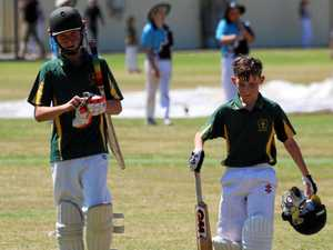 Burnett cricketers called up for representative honours