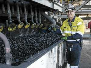 Bowen Basin mine hits a major milestone