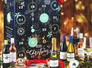 ALDI launches wine advent calendars