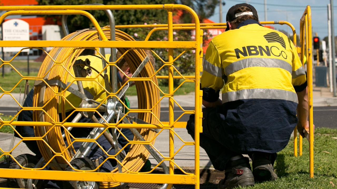 The latest NBN broadband monitoring report from the ACCC shows improvement but disappointment for some users.
