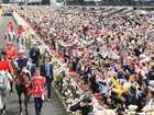 Last-minute Melbourne Cup guide