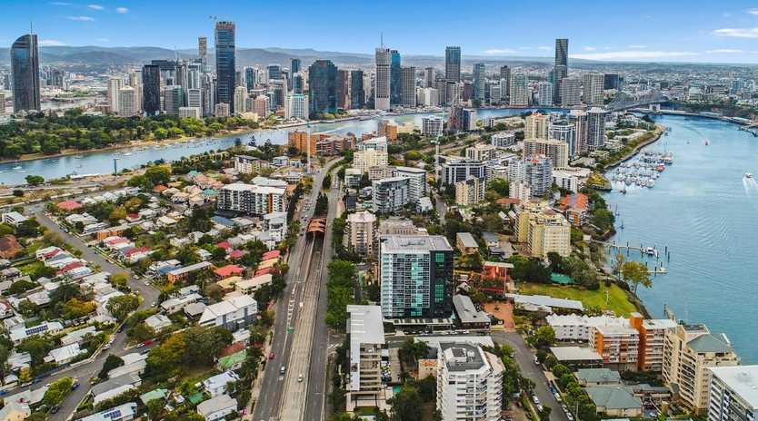 Brisbane houses are expected to hold their value best of the eastern state capitals.