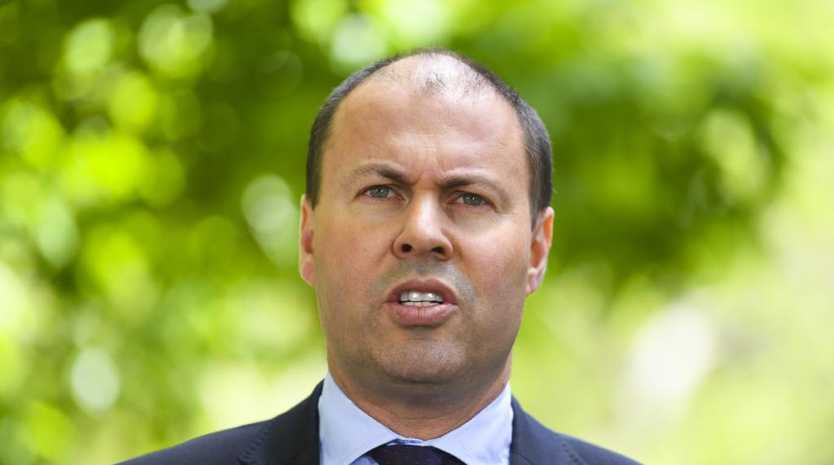 """Australian Treasurer Josh Frydenberg has announced APRA has been given an almost $60 million funding boost to beef-up its supervision and """"enforcement powers"""". Picture: AAP"""