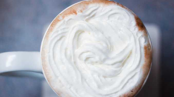 Whipped cream? Yeah, nah. Picture: Flickr / rarye