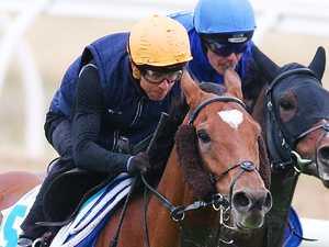 McEvoy's hot chance to break Goldolphin curse