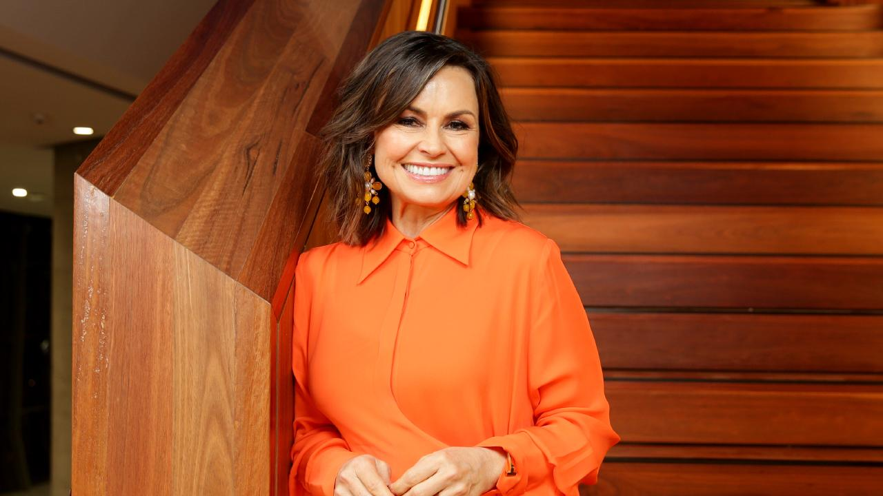 Lisa Wilkinson won't be making the trip to Mexico. Picture: Jonathan Ng