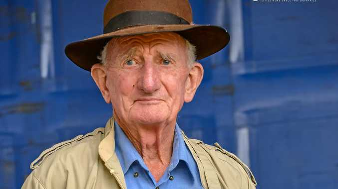 AWARD: Col Macdonald will receive a Royal Agricultural Societies of NSW Special Recognition Award for his support and dedication to the Poultry Pavilion.