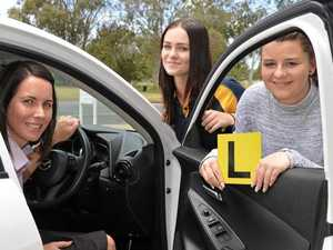 Program gets our learners behind the wheel