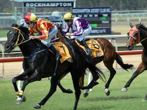 Racegoers set for Cup day at Rockhampton Jockey Club