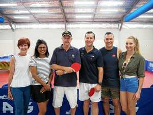 Fraser Coast's Kings take on the Pan Pac Masters Games