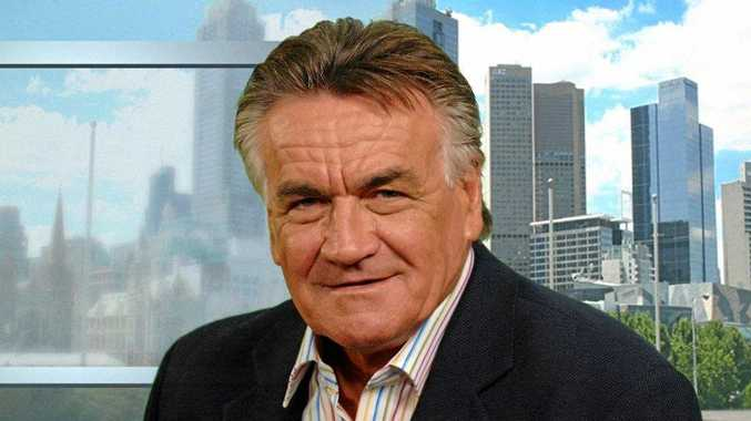 HOST: Barrie Cassidy.