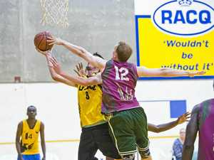 WIRAC is venue for Big Q semi finals in basketball