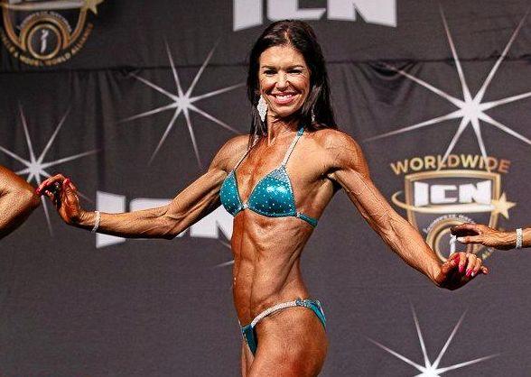 From Survivor To World Bodybuilding Champion Northern Star