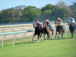 Mackay horses take top honours in all five races