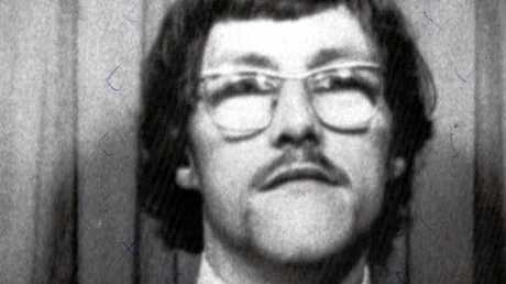 Photo of Jeffrey Parkinson whose body was found by his car at Tweed Heads West, NSW on February 3, 1980. It is believed he was the victim of the Balaclava Rapist and killer.
