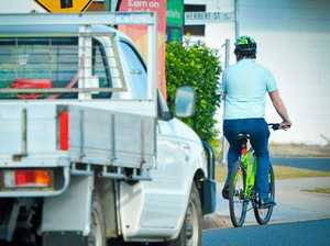 'Cyclists are human beings': Lawyer's plea to drivers