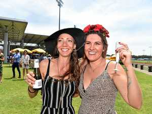 MASSIVE GALLERY: Coast's hottest Cup fashions
