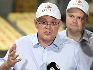 PM's plan to drive trucks out of Rockhampton city