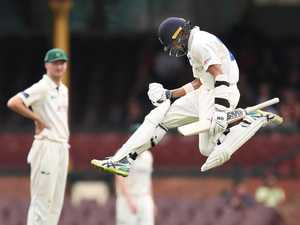 Teen sensations saving Australian cricket