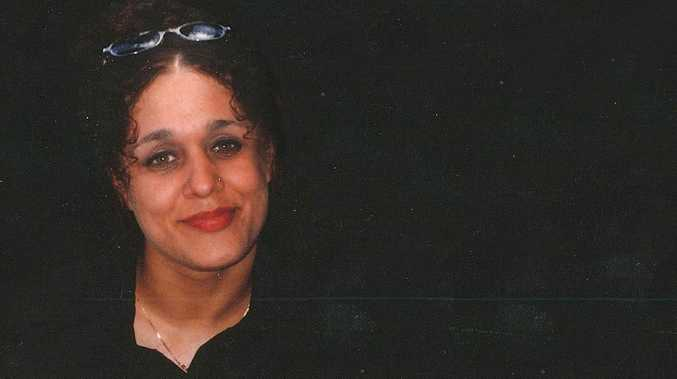Rebecca Anne Delalande has been missing for 17 years. Picture: AAP/Western Australia Police
