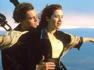 The drama of making Titanic