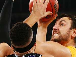 NBL legend warns Kings, Bogut 'at tipping point'