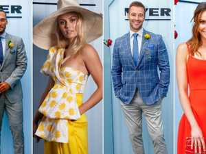 All the Cup Day glam from Flemington