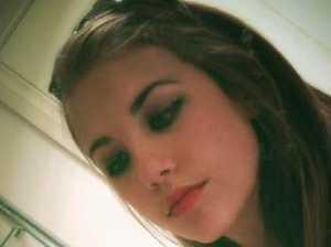 Stabbed schoolgirl's lung punctured