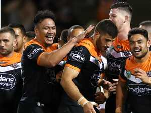 Maguire reveals plans to take Tigers to the top