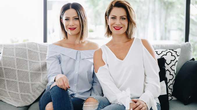 Design advice from former Block winners Alisa and Lysandra.