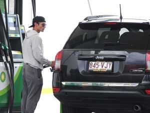 Woolies, Caltex roll out petrol discounts