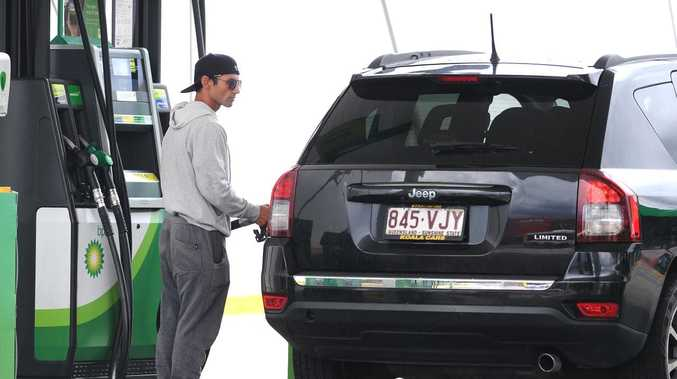 Motorists have become more cost conscious when choosing where to fill up at the bowser.