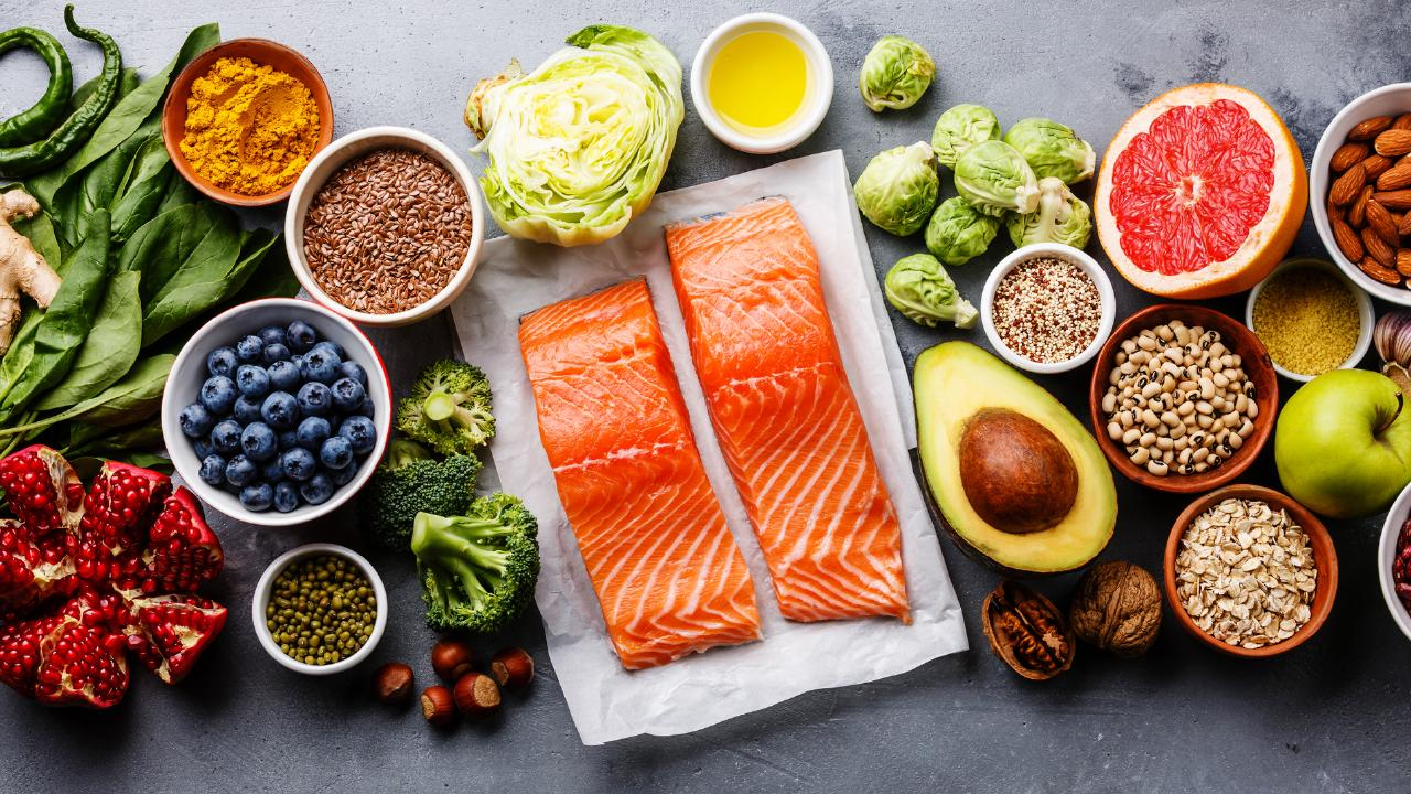 How eating certain wholefoods will burn more calories than their processed equivalents. Photo: iStock