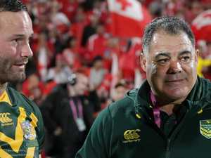 English great sparks war of words with Meninga