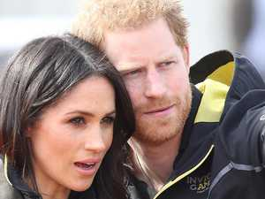 Baby name rule Meghan and Harry must follow