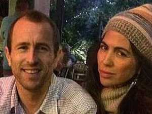 Aussie sailor's manslaughter plea after wife disappears