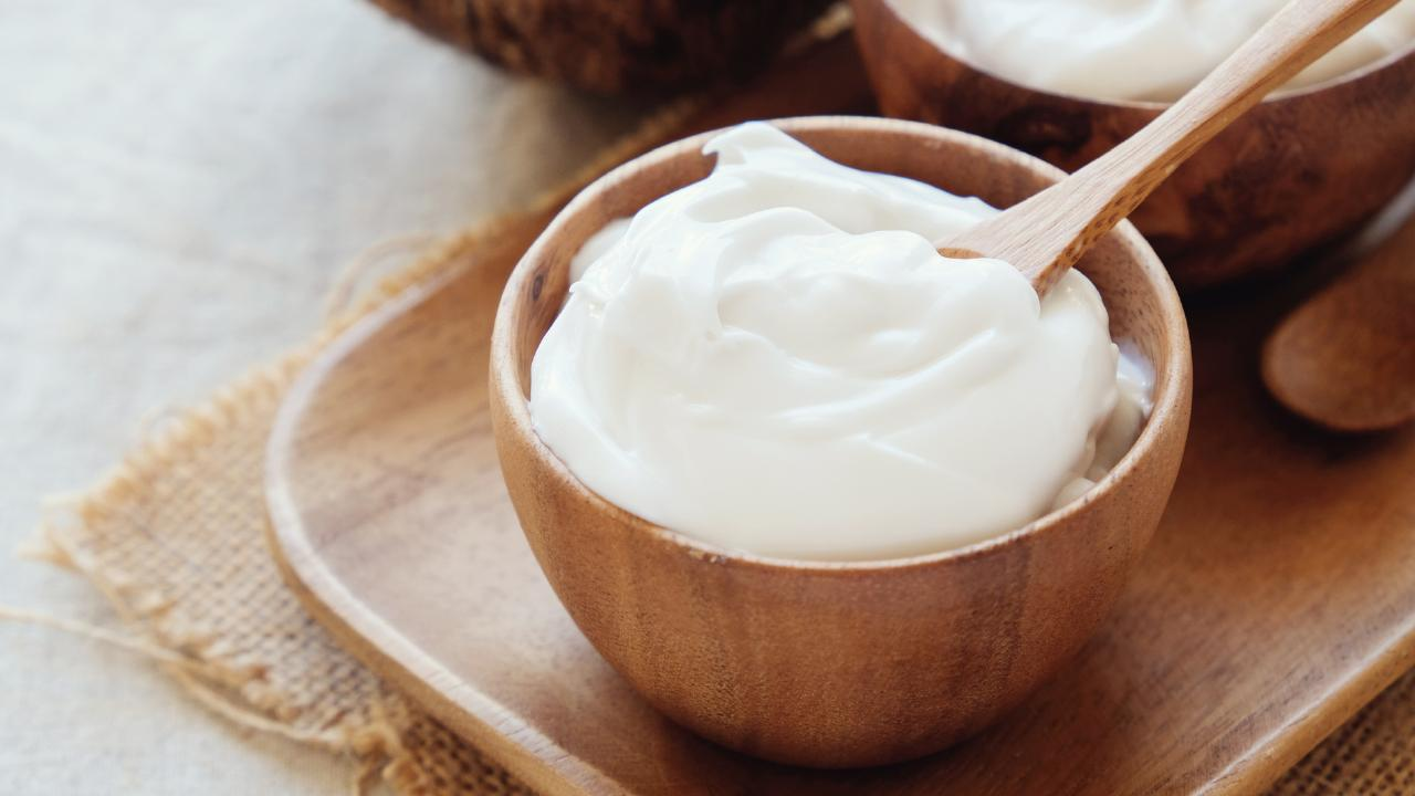 Traditional varieties of yoghurt that are strained and pot set such as Swedish quark, Icelandic yoghurt and Greek yoghurts require a greater number of calories to digest.