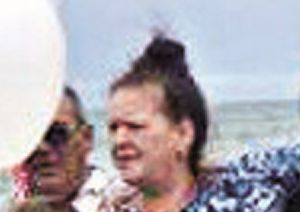 Tina Ann Giles appeared in Bundaberg Magistrates Court on Monday for supplying her son with drugs.