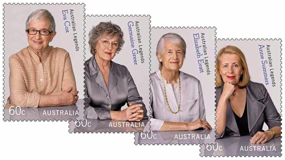 postage stamps anne summers