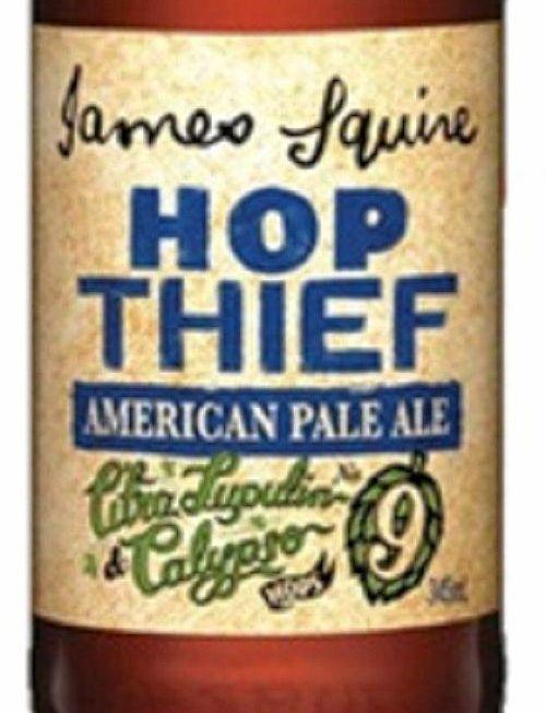 Hop Thief 9