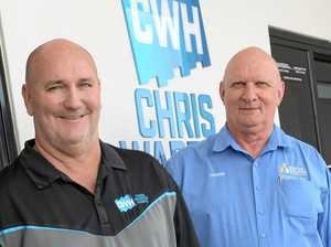 CQ builders feeling the effects of first home owners cuts